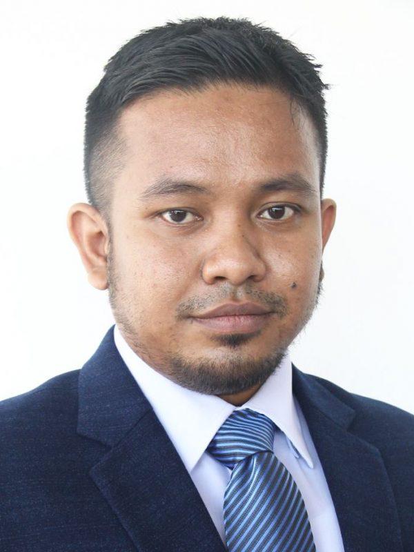 PFAM - MUHAMMAD SYAMIL M. ROSLI